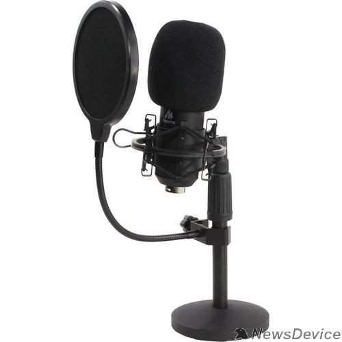 Микрофоны MAONO MAONO AU-A03T 30Гц – 16кГц, XLR 3pin, 120dB, 260х205х110 мм, 2,5 м