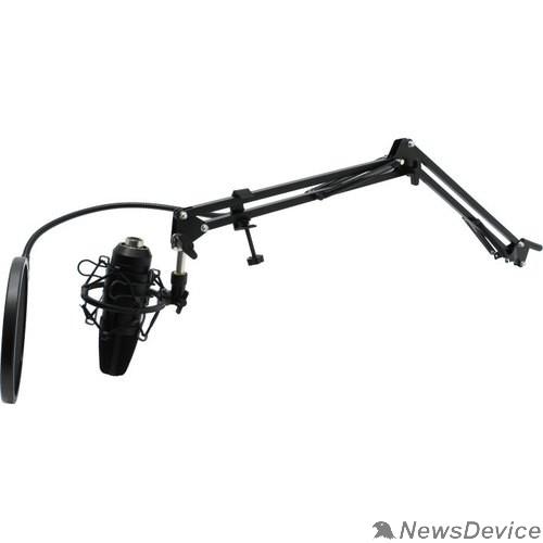 Микрофоны MAONO MAONO AU-A04 Конденсаторный, 192/96/48/44.1кГц  24/16bit, 30Гц – 16кГц, 2,5 м