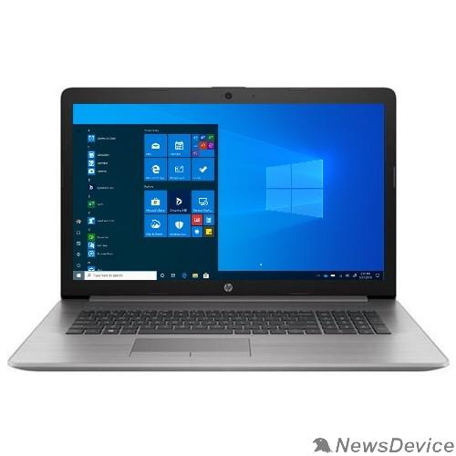 """Ноутбук HP 470 G7 8VU25EA Grey 17.3"""" FHD i7-10510U/8Gb/256Gb SSD/AMD530 2Gb/W10Pro"""