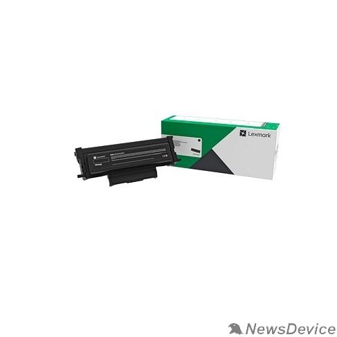Расходные материалы Lexmark B225000 Картридж с черным тонером 1200 стр B2236dw/MB2236adw