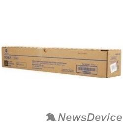 Расходные материалы Konica-Minolta TN-328K Тонер черный для C250i/C300i/C360i