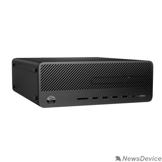 Компьютер HP 290 G2 8VR95EA SFF i5-9500/8Gb/256Gb SSD/DVDRW/W10Pro/k+m