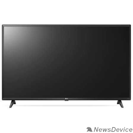 """Телевизор LG 43"""" 43UM7020PLF черный Ultra HD/100Hz/DVB-T/DVB-T2/DVB-C/DVB-S/DVB-S2/USB/WiFi/Smart TV (RUS)"""