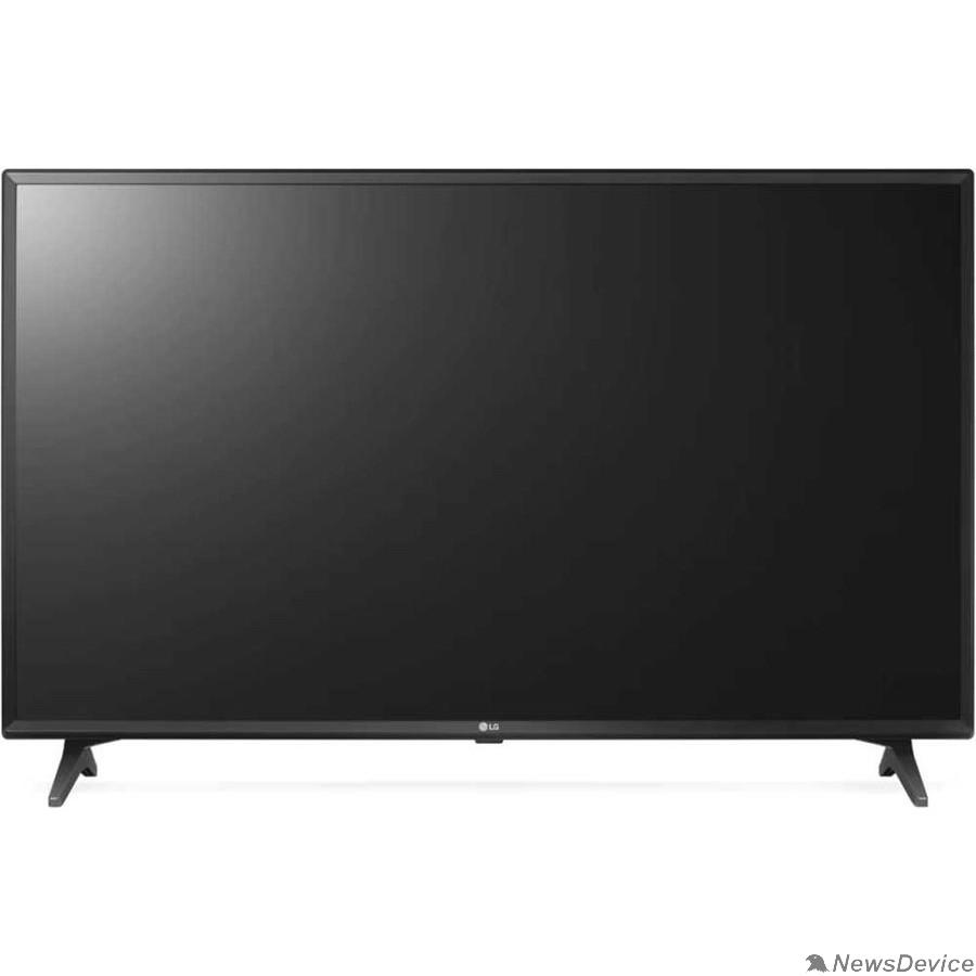 "Телевизор LG 49"" 49UM7020PLF черный Ultra HD/50Hz/DVB-T2/DVB-C/DVB-S/DVB-S2/USB/WiFi/Smart TV (RUS)"