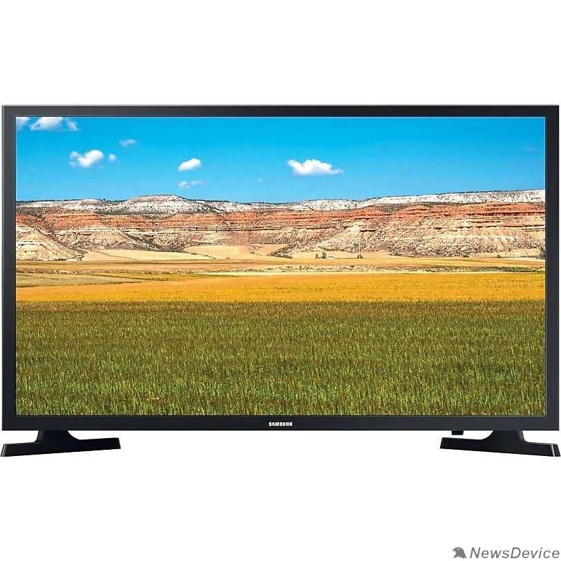 "Телевизор Samsung 32"" UE32T4500AUXRU черный HD READY/DVB-T2/DVB-C/DVB-S2/USB/WiFi/Smart TV (RUS)"