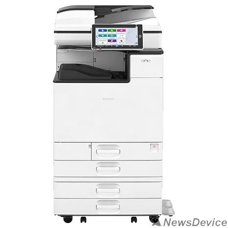 Принтер Ricoh IM C2500 МФУ, A3, цветной, 2Гб, 25стр/мин, дуплекс, GigaLAN, 550x2, HDD320, PS, ARDF100, с девелопером, без тонера (418289)