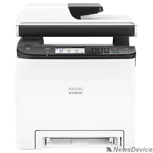 Принтер Ricoh M C250FWB МФУ Цветное лазерное (408327)