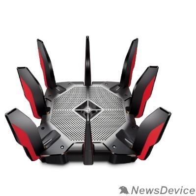 Сетевое оборудование TP-Link Archer AX11000 AX11000 Трёхдиапазонный игровой Wi-Fi 6 роутер
