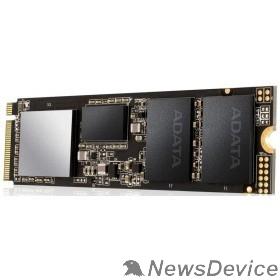 накопитель Твердотельный диск 2TB A-DATA XPG SX8200 Pro, M.2 2280, PCI-E 3x4, ASX8200PNP-2TT-C