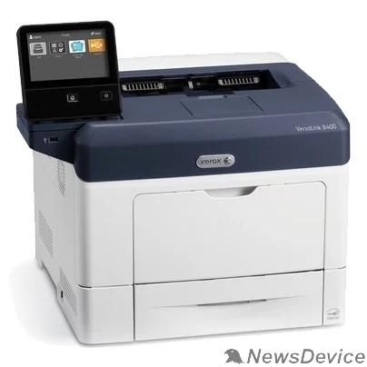 Принтер Принтер лазерный Xerox Versalink B400DN (B400V_DN) A4 Duplex