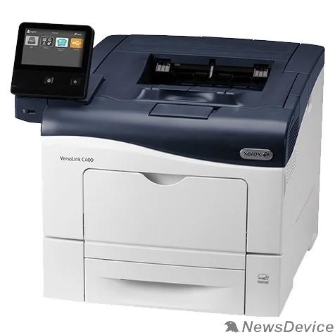 Принтер  XEROX VersaLink C400DN (A4, 35ppm b&w, 2048MB, USB, Eth, Duplex) (C400V_DN)