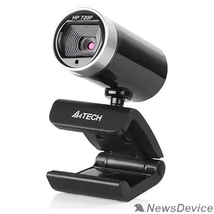 Цифровая камера Web-камера A4Tech PK-910P черный, 1280x720, 2Mpix, USB2.0, микрофон 1193308