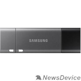 носитель информации Флеш накопитель 64GB SAMSUNG DUO Plus, USB 3.1, MUF-64DB/APC