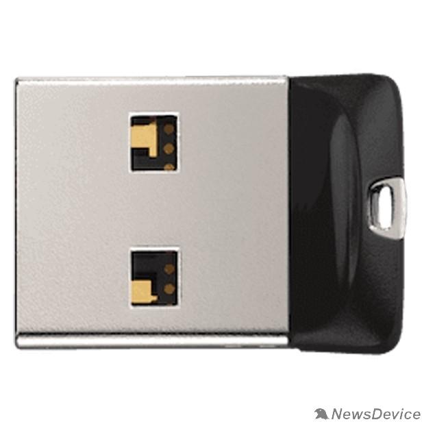 носитель информации SanDisk USB Drive 32Gb Cruzer Fit SDCZ33-032G-G35 USB2.0