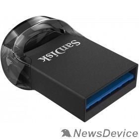 носитель информации SanDisk USB Drive 32Gb Ultra Fit SDCZ430-032G-G46 USB3.0, Black