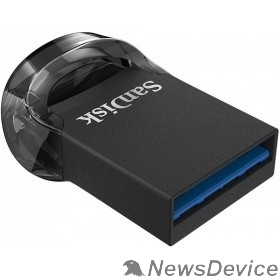 носитель информации Флеш-накопитель Sandisk Ultra Fit™ USB 3.1 16GB - Small Form Factor Plug & Stay Hi-Speed USB Drive SDCZ430-016G-G46