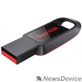 носитель информации Флеш-накопитель Sandisk Флеш-накопитель Sandisk  Cruzer Spark USB 2.0 Flash Drive - 32GB SDCZ61-032G-G35