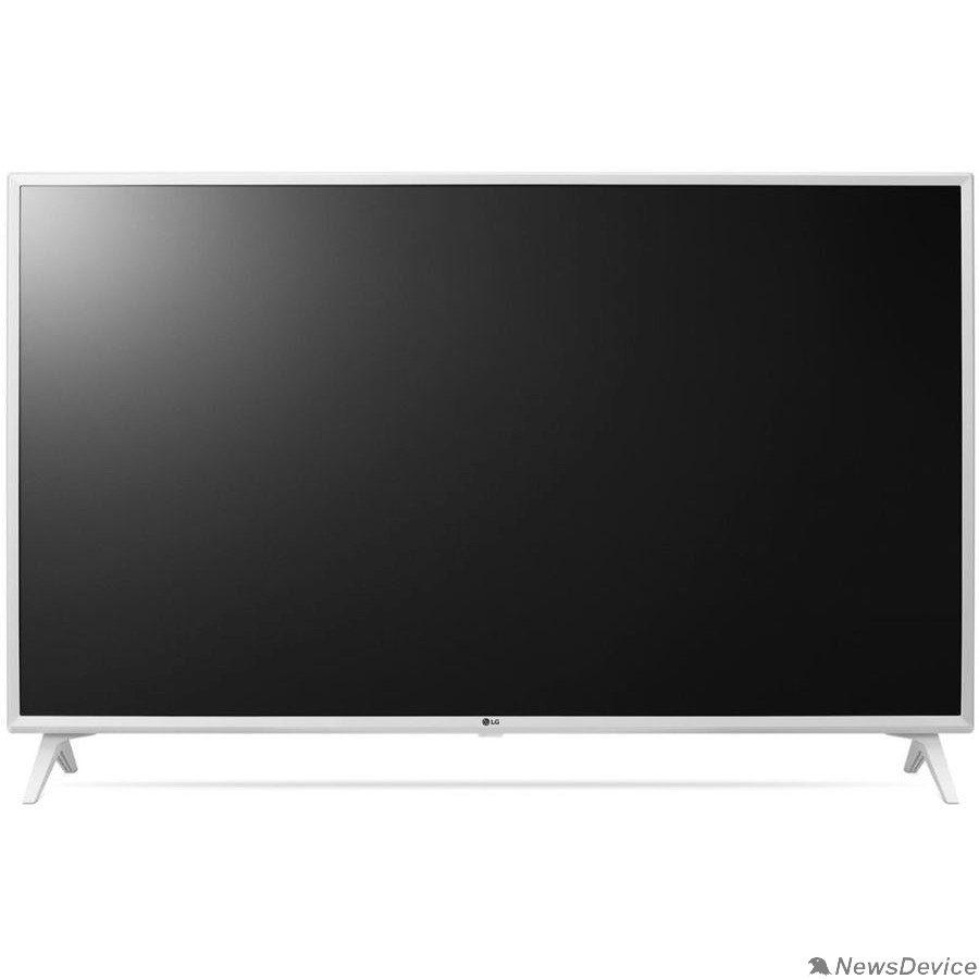 """Телевизор LG 49"""" 49UN73906LE белый Ultra HD/100Hz/DVB-T/DVB-T2/DVB-C/DVB-S/DVB-S2/USB/WiFi/Smart TV (RUS)"""