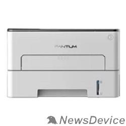 Pantum Pantum P3010D Принтер лазерный, монохромный, двусторонняя печать, A4, 30стр/мин, 1200 х 1200dpi, 128Mb, USB, серый корпус (P3010D)