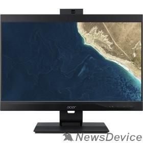 "Моноблок Acer Veriton Z4860G DQ.VRZER.12P black 23.8"" FHD i5-9400/8Gb/1Tb/DVDRW/W10Pro/k+m"