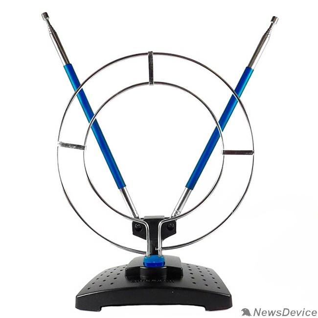 Антенны для цифровых приставок DVB-T2 Эфир SE-910