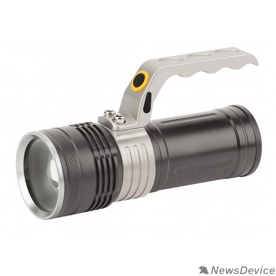 Фонари ЭРА Б0039628 Фонарь-прожектор PA-804 5Вт, рег фокус, литий 2,5Ач