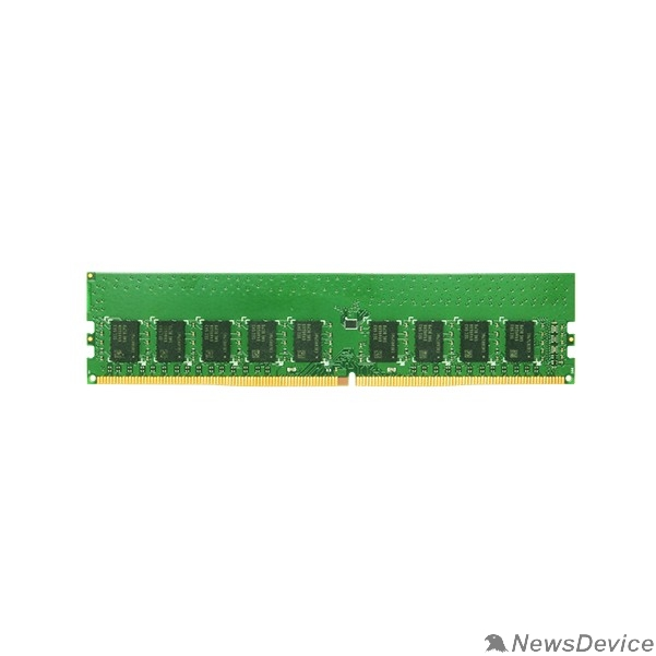 Дисковый массив Synology D4EC-2666-8G Модуль памяти