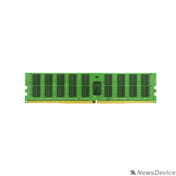 Дисковый массив Synology D4RD-2666-16G DDR4 ECC RDIMM  Модуль памяти