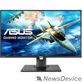 "Монитор ASUS LCD 27"" VG278QF TN 1920x1080 8bit(6bit+FRC) 165Hz 1ms 170/160 400cd 1000:1 DVI HDMI1.4 DisplayPort1.2 2x2W VESA FreeSync"