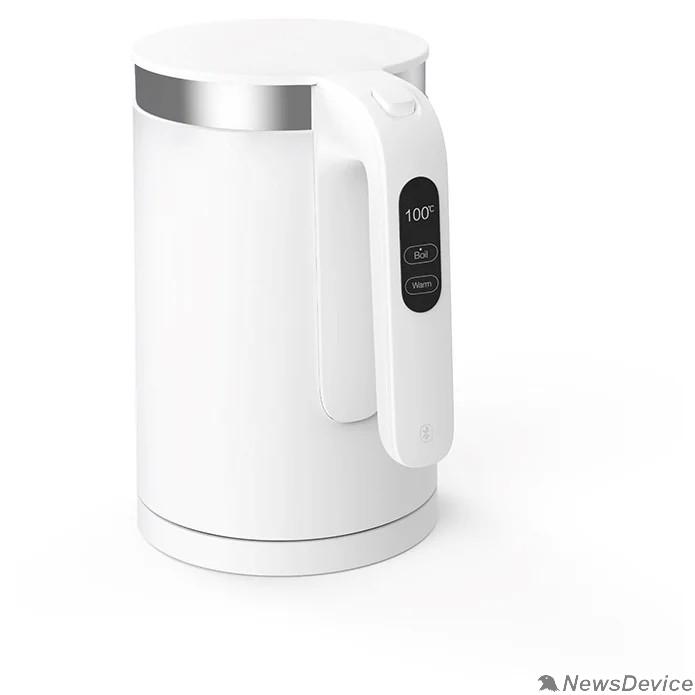 Чайники  Xiaomi Viomi Smart Kettle White Умный электрический чайник V-SK152A
