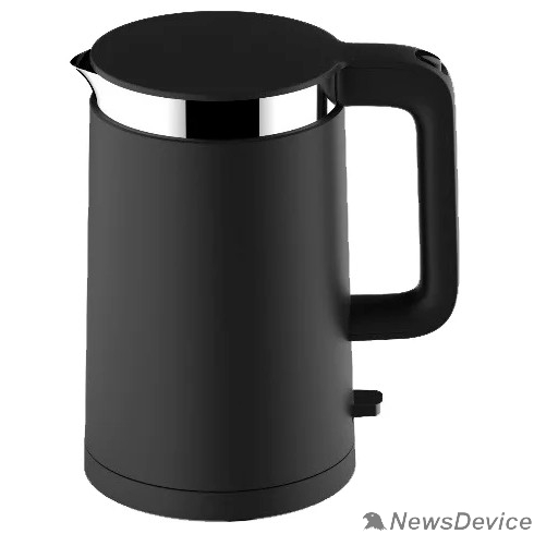 Чайники  Xiaomi Viomi Mechanical Kettle Black электрический чайник V-MK152B