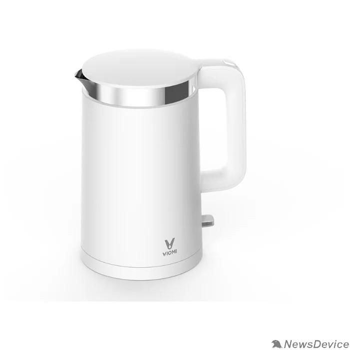 Чайники  Xiaomi Viomi Mechanical Kettle White Умный электрический чайник V-MK152A