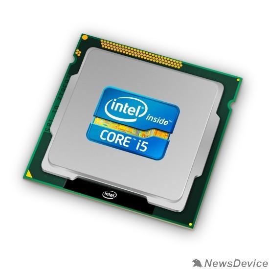 Процессор CPU Intel Core i5-10600 Comet Lake OEM 3.3GHz, 12MB, LGA1200