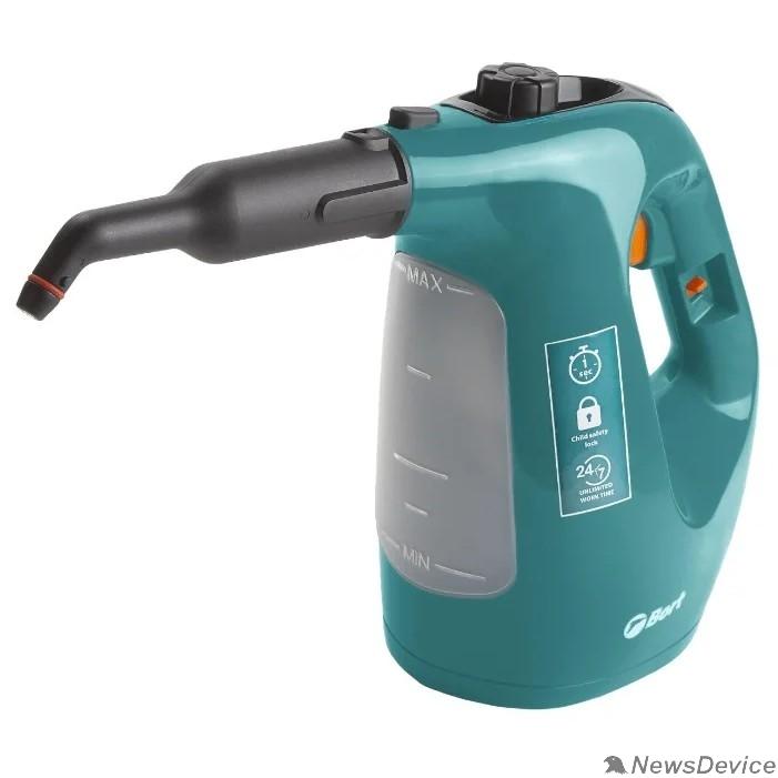 Пылесосы Bort Пароочиститель BDR-1500-RR Мощность 1500 Вт;Температура пара 133 °С; Емкость бачка 350 мл;Размер 300x125x245 мм; 2,02 (2,02) кг; 34 x 14 x 28; гарантия 2 г 93410747
