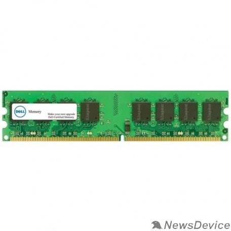DELL Память Память DELL 8GB (1x8GB) UDIMM 2666MHz - Kit for servers R340,R240,R330, T330, R230, T130, T30 (analog 370-ADPS , 370-ADPU) 370-AEJQ / 370-AEJQt