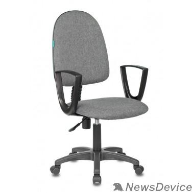 Офисное кресло или стул Бюрократ CH-1300N/3C1 серый Престиж+ 3C1 1215476
