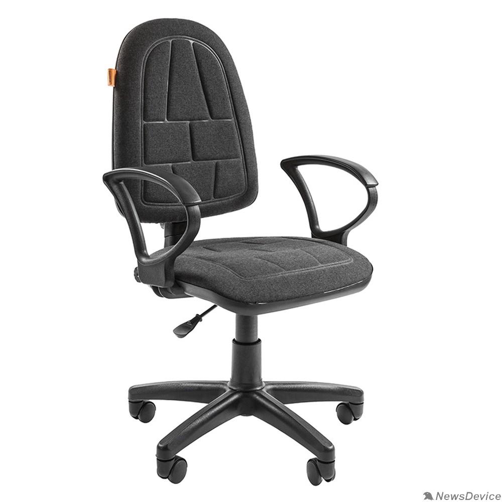 Офисные кресла Офисное кресло Chairman    205    Россия     С-2 серый (7033130)