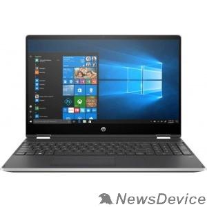 "Ноутбук HP Pavilion x360 15-dq1005ur 104B0EA Mineral Silver 15.6"" FHD TS i5-10210U/8Gb/256Gb SSD/W10"