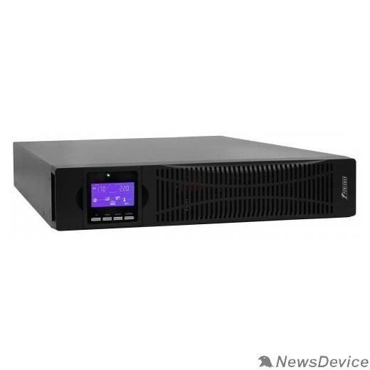 ИБП Powerman ИБП Online 1000 RT (F) 6135032