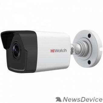 Видеонаблюдение HiWatch DS-I200 (C) (2.8 mm) Видеокамера