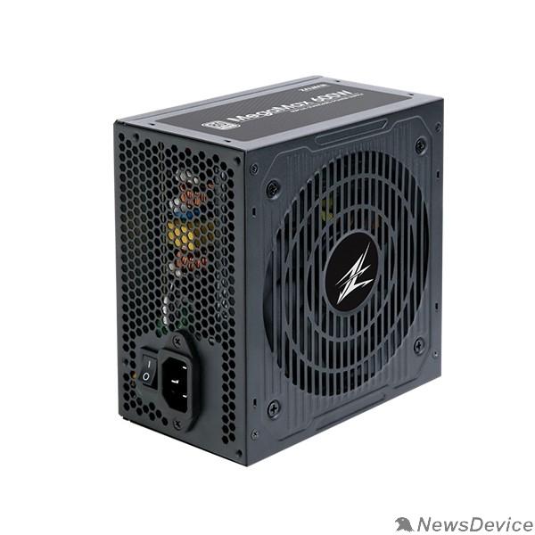 Блок питания Zalman <TX> ZM600-TXII <600W, ATX12V v2.3, APFC, 12cm Fan, 80+, Ret>