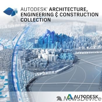 Программное обеспечение 02HI1-WW7891-T834 Architecture Engineering & Construction Collection IC Commercial New Single-user ELD 3-Year Subscription  Велесстрой (1 шт.)