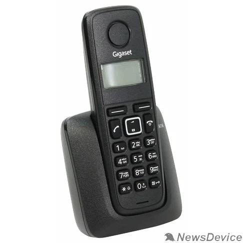 Телефон Gigaset S30852-H2801-S301 A116