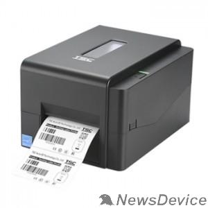 TSC принтеры  TSC TE310 99-065A901-00LF00 Принтер этикеток (термотрансферный, 300dpi) TSC TE310 RS232, Ethernet, USB Host