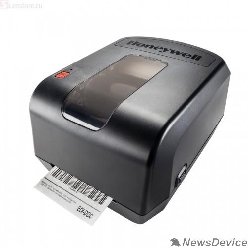 Honeywell принтеры Honeywell PC42T Plus PC42TRE01018 TT Принтер  203dpi, USB (Russia, 1``core)