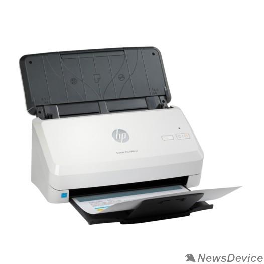 Сканер Сканер HP ScanJet Pro 2000 S2 (6FW06A)
