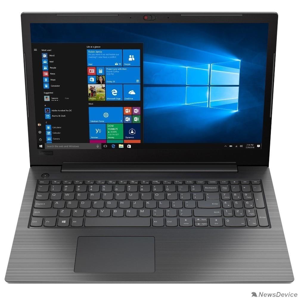 """Ноутбук Lenovo V130-15IKB 81HN0114RU Grey 15.6"""" FHD i3-8130U/4Gb/128Gb SSD/DOS"""