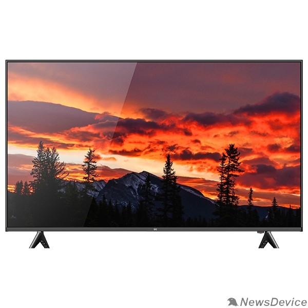 LCD, LED телевизоры BQ BQ 50S04B Black