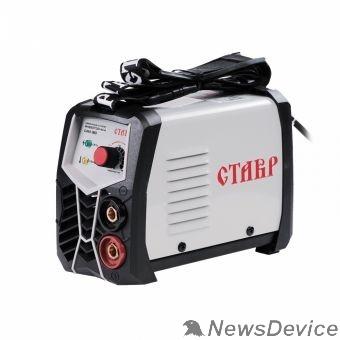 Сварочное оборудование, Инверторы Ставр САИ-180 Сварочный аппарат инверторный ст180саи  (IGBT), напряжение сети/частота 220 В (+10;-30%) / 50 Гц