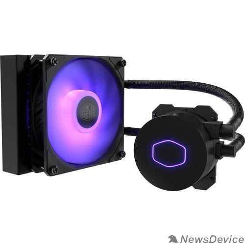 Вентилятор Cooler Master MasterLiquid ML120L V2 RGB (MLW-D12M-A18PC-R2)